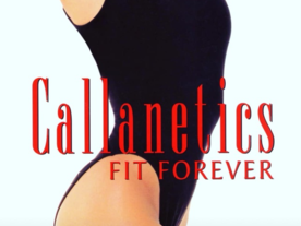 CALLANETICS® Exercise Method