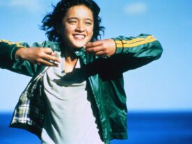 Family Film: Whale Rider (2002)
