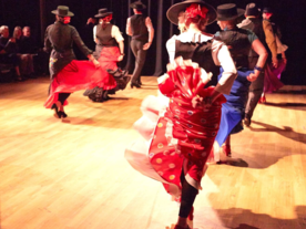 Flamenco Dance Workshops for Adults