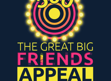 Great Big Friends appeal