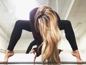 Yoga - Mixed level