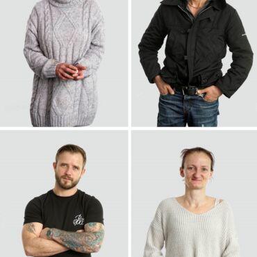 Portrait of Homelessness