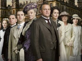 Matinee: Downton Abbey (2019) POSTPONED